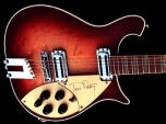 Rickenbacker 660/12TP: TP's Signature Model Guitar