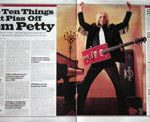 The Ten Things That Piss Off Tom Petty (2002)