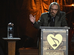 MusiCares Person of the Year Speech (2017/2)